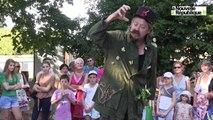 VIDEO. Madon : le festival du Truc Festif a dix ans... Dix ans ? Oui, dix ans !