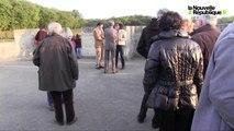 VIDEO. Allain Bougrain-Dubourg fait de Villandry un refuge pour les oiseaux