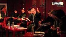 VIDEO. Printemps de Bourges 2013 : les mots du directeur