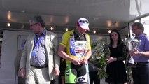 VIDEO. Tour cycliste du Loir-et-cher, retour sur l'édition 2013