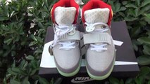 Nike Air Yeezy 2 Givenchy Shoes Review On Digdeal.ru Legit Shoes Sale Nice Shop