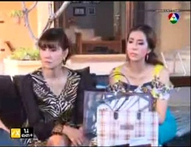 12-Phsong Choub Sne Pit-ផ្សងជួបស្នេហ៍ពិត- Find Real Love,Thai drama,New Thai drama,thai movie 2015 | Godialy.com