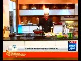 Shami Kabab & Keema Matar Pulao by Chef Zakir