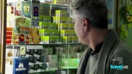 No Reservations - S08E04 - Lisbon, Portugal - Anthony Bourdain