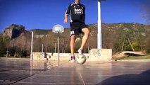Back drag   learn soccer   soccer moves   football tutorials   football skill   futsal moves