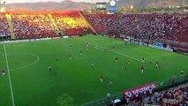 Diego Polenta (Nacional_URU) - Kisses, Kisses and Red Card!!! - ALEX MAX
