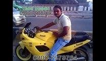 sabir wheeler bike one wheeling no 1 - hdentertainment