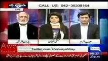 Pakistani Cricket Najam Sethi Jaise Logon Ne Tabah Ki Hai - Haroon Rasheed Bashing Najam Sethi