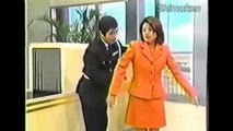 Checking Woman's Body  Japanese Airport Prank Compilation