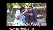 PAKHTUN ZUWAN - Pashto New Tele Film 2015 Jehangir Khan