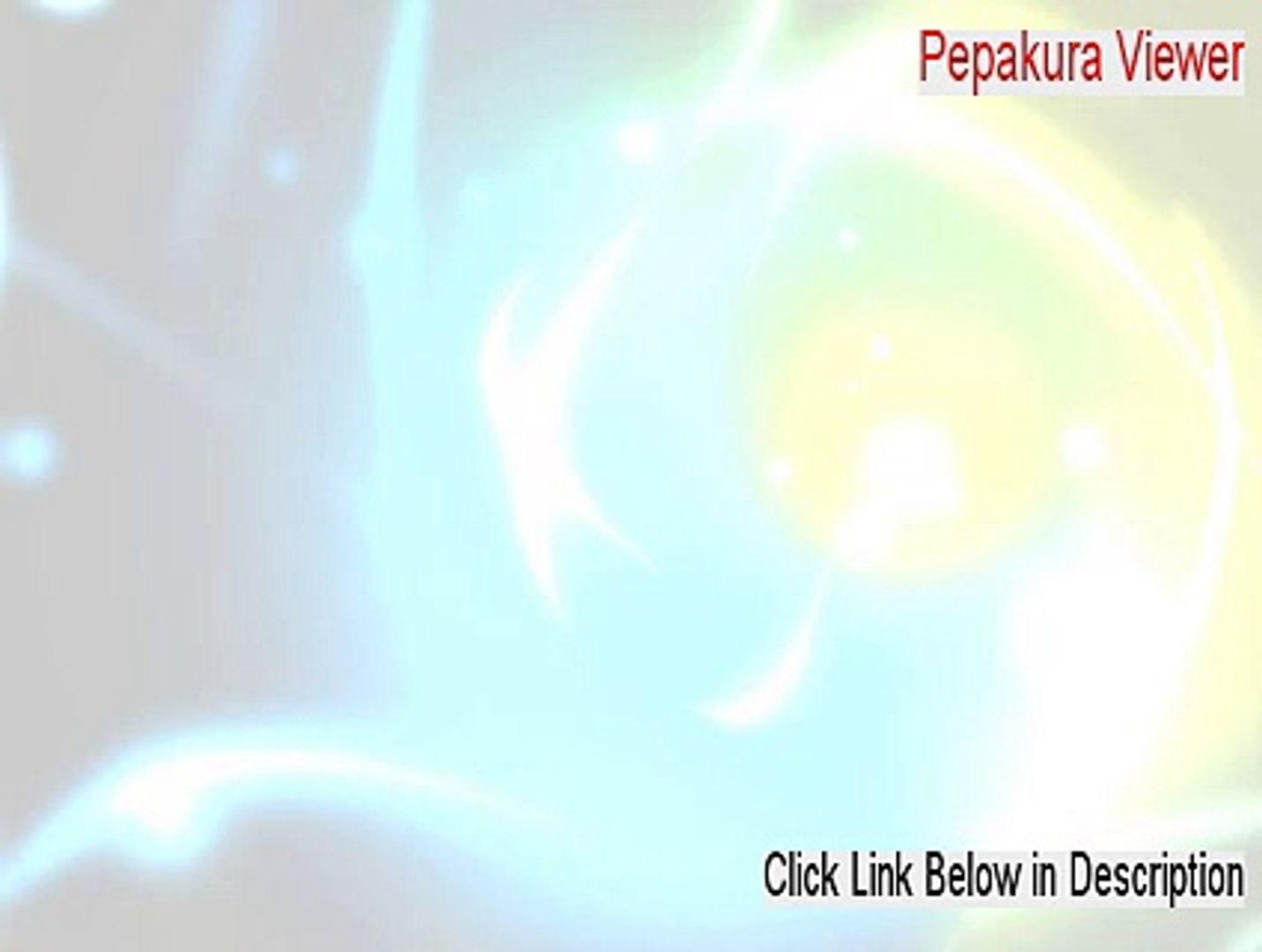 Pepakura Viewer Free Download (pepakura viewer/designer program)