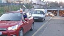 Paris: opération escargot pour les auto-écoles