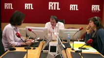 """Alexandra Szacka : """"DSK vole encore la vedette à Hollande"""""""