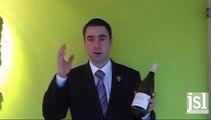 Expert vin décrit un Un beaune clos saint-désiré blanc 2011