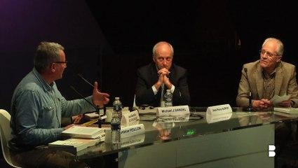 """Michael Sandel : table-ronde """"Ce que l'argent ne saurait acheter """""""