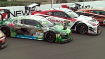 Michael Caruso to race in Nissan NISMO colors in 2015 V8 Supercars Championship