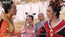 Chinese Drama , Jing Kon 4 Ep 03- ជីកុង 2015 - Jing Kung 4,New Chinese movie 2015,New chinese movie 2015