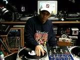 DJ Q-Bert - Do It Yourself Scratching - Scratches - Baby