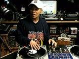 DJ Q-Bert - Do It Yourself Scratching - Scratches - Crabs
