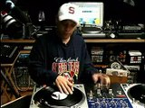 DJ Q-Bert - Do It Yourself Scratching - Scratches - Drags