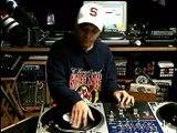 DJ Q-Bert - Do It Yourself Scratching - Scratches - Reverse
