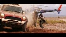 Inside Dakar 2015 - Shooting the dakar