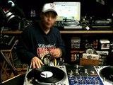 DJ Q-Bert - Do It Yourself Scratching - Scratches - Waves