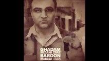 Mehran Atash - Ghadam Mizani Zire Baroon - YouTube