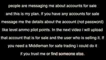 - BUY SELL TRADE ACCOUNTS - Darkorbit Accounts Sale!(1)