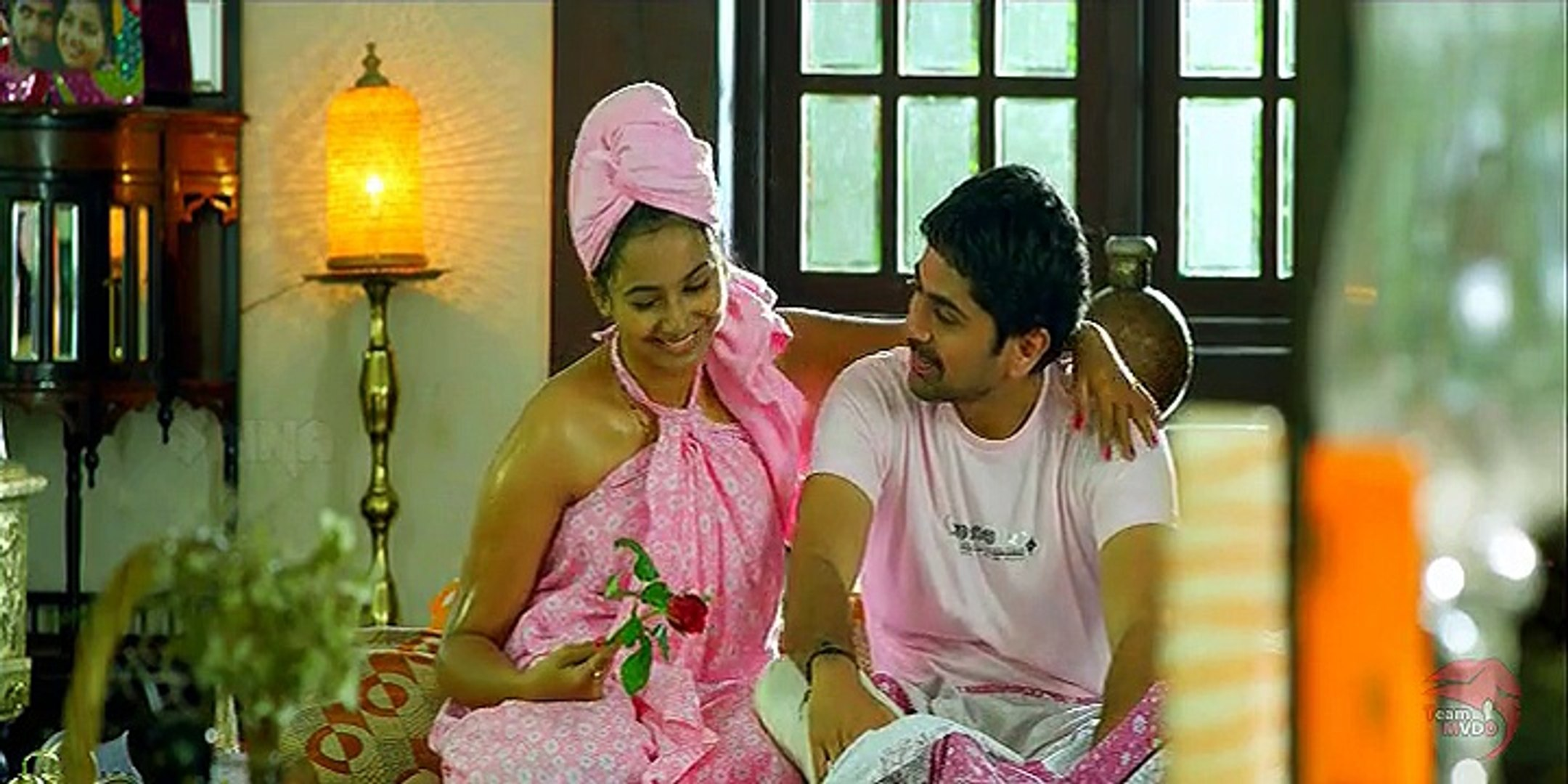 Hot Wife and Husband at Bedroom 10 30 Am Local Call Malayalam Movie