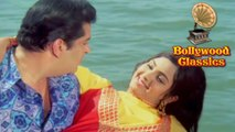 Teri Neeli Neeli Aankhon Ke - Lata Mangeshkar & Mohammad Rafi Duet - Shankar Jaikishan Songs