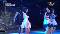 [K-POP] A Pink - LUV (Gaon Chart 20150128) (HD)
