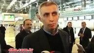 """İbrahim Hacıosmanoğlu: """"Bülent Yıldırım'ı telefonla aradım"""""""