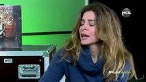 """Julie Zenatti : """"J'ai eu la chance de travailler avec Akhenaton"""""""