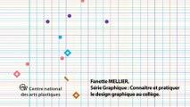 Kit Série Graphique : Connaître et pratiquer le design graphique au collège