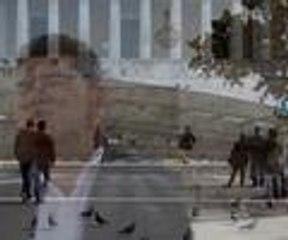 Atina'ya cami yapılma zamanı geldi
