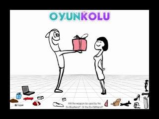 Komik Kız ve Erkek İlişkisi Oyunu Nasıl Oynanır