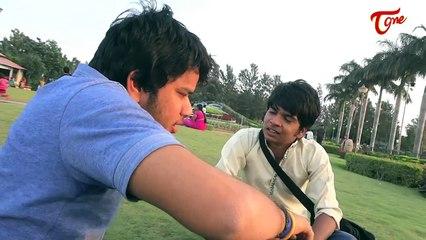 "Cinema ""PICHI"" | Telugu Comedy Short Film | By Sai Datta"