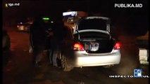 Captură IMPRESIONANTĂ! Cum aduceau cinci moldoveni droguri din Spania (VIDEO)