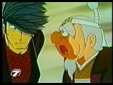 SASUKE  episidio 1 - Il piccolo Sasuke