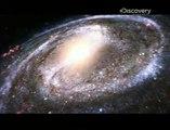 Les clés de l'univers 3-8 Les Galaxies EXTRAIT