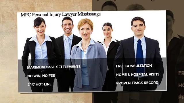 Personal Injury Lawyer Mississauga – MPC Personal Injury Lawyer (416) 477-2314