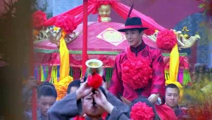 新京華煙雲 第25集 Moment in Peking Ep25