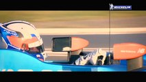 24 Heures du Mans 2015 - Press conference replay