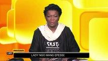 Lady vous écoute du 050415 ARTISTES ECHOS DES SOCIETES  1/ Zoanet Comes  Artiste engagé 2/ Fabrice LAGO  Militant