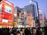 Visite du Japon 3/3 (Tokyo: Akihabara, Shinjuku, Harajuku, Odaiba, Shibuya...)