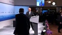 Μόναχο: Κριτική Λαβρόφ στη Δύση για τον πόλεμο στην Ουκρανία