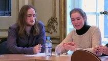 Commission innovation 2030 : audition Étudiants et jeunes entrepreneurs (juillet 2013)