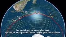 (Français) – Semaine 06 - Océan Indien - Barcelona World Race