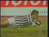Juventus - Argentinos Juniors 2-2 (08.12.1985) Finale Coppa Intercontinentale.